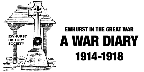 World war one logo